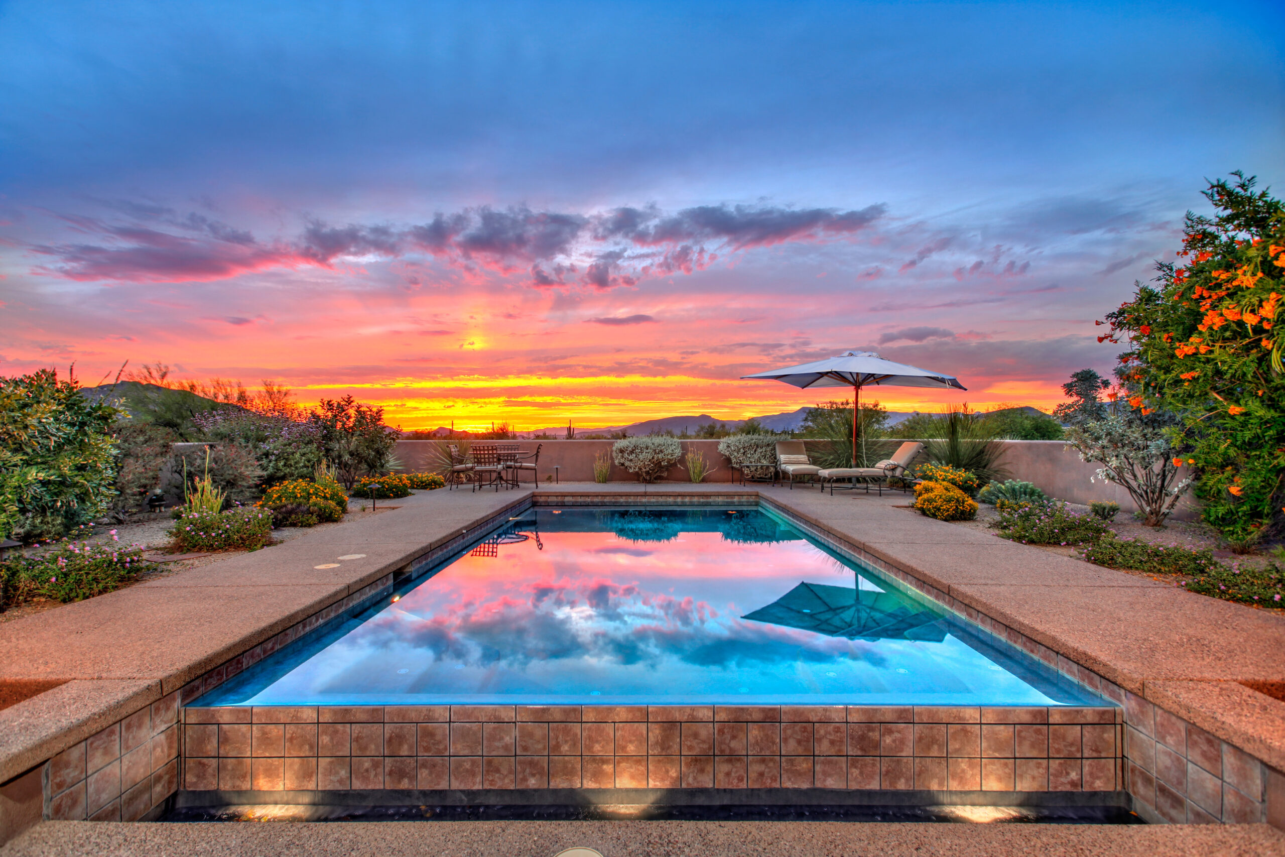 az property pool